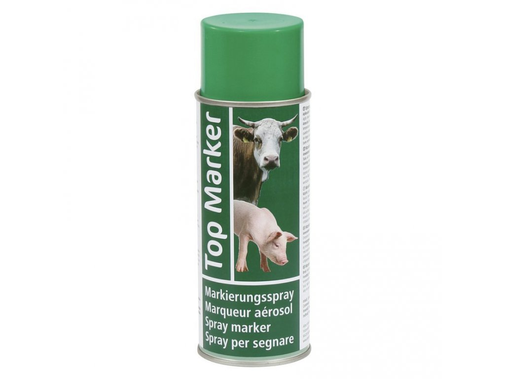 Spray na značení TopMarker