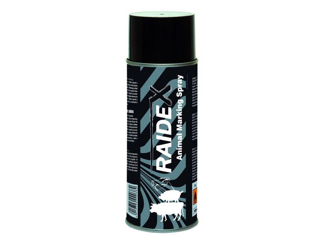 Spray na značení RAIDEX 400ml