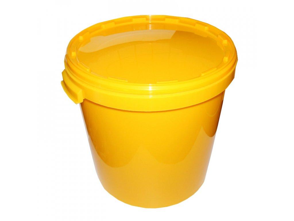 nádoba na med