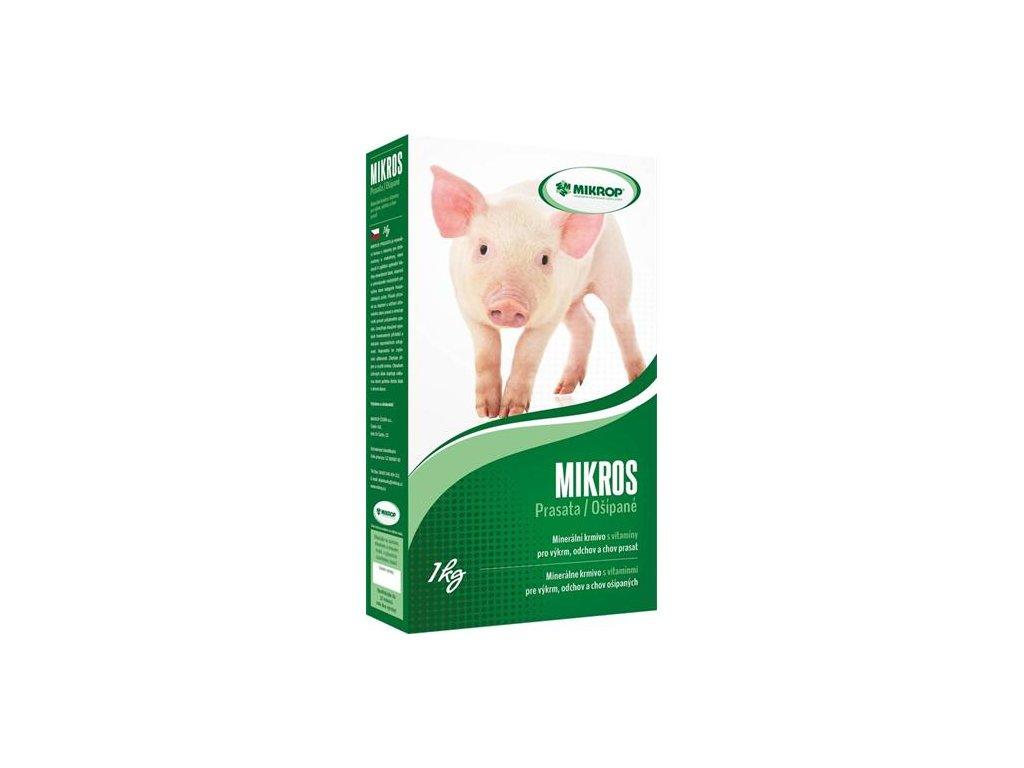 mikros prasata