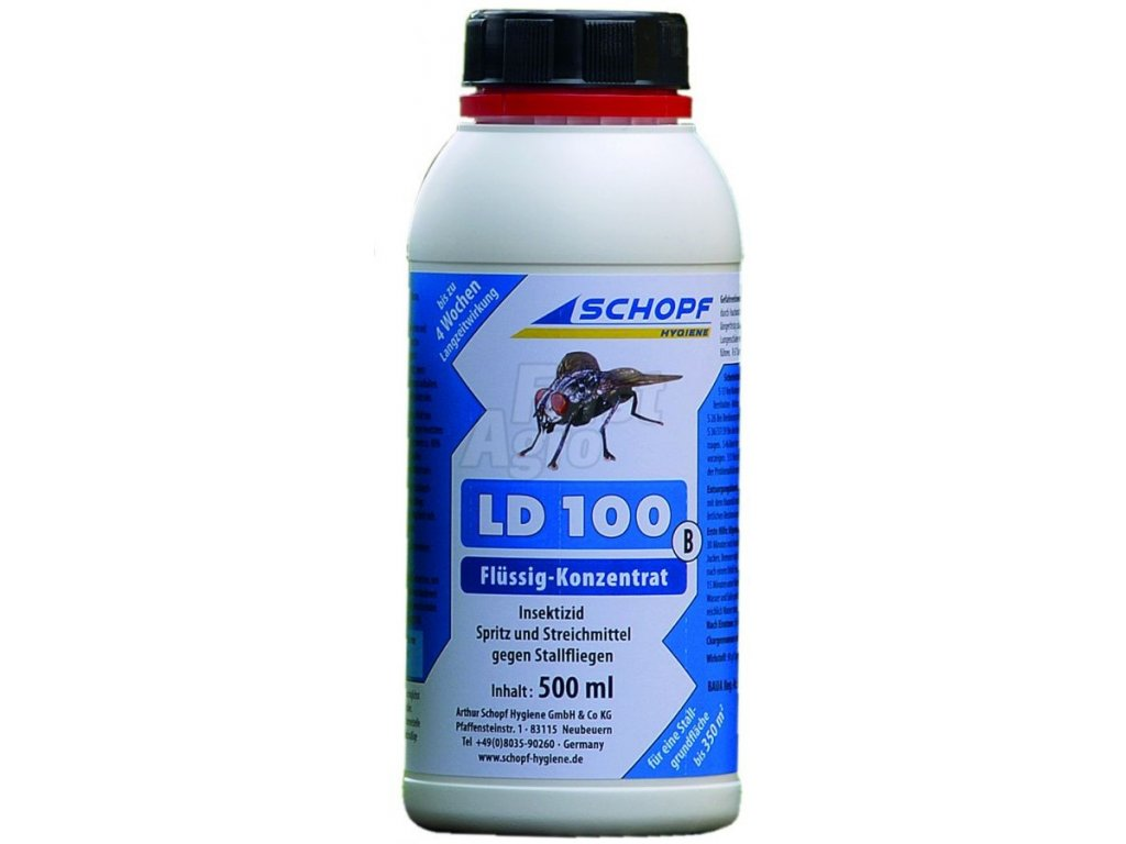 LD 100B 500 ml