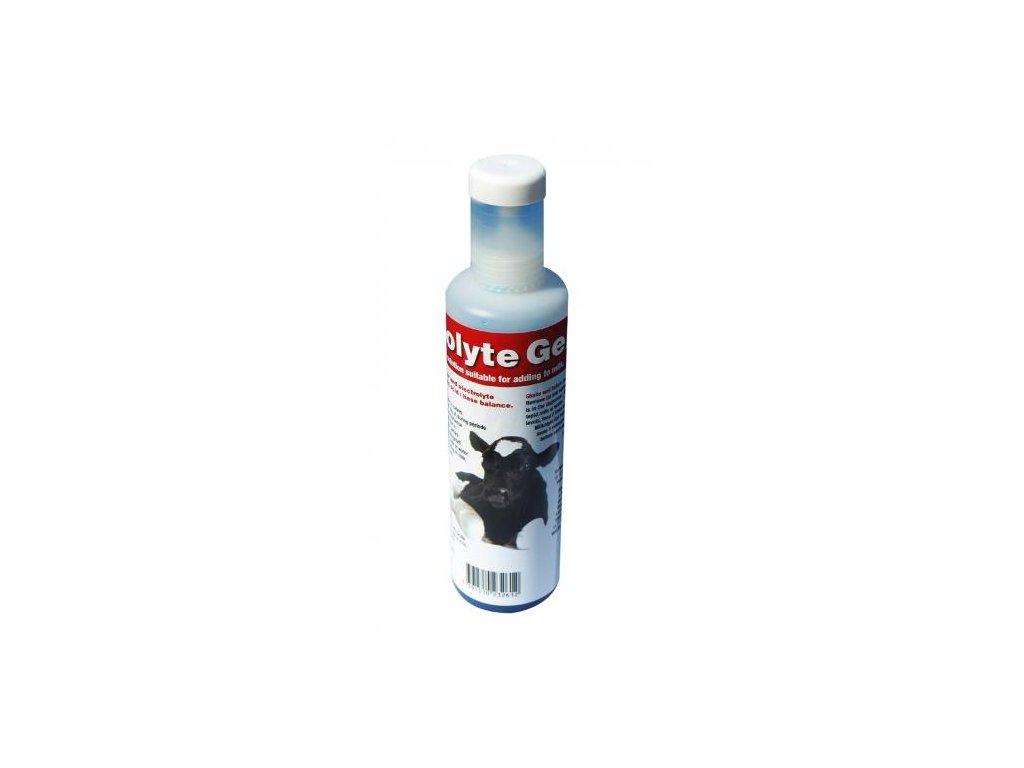 milkolyte gel