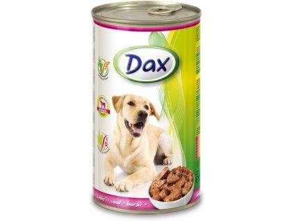 dax tele