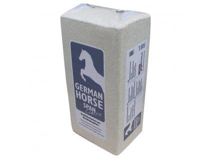 german horse