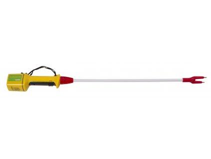 Pohaněč elektrický MagicShock PRO 2000, 96cm, žlutý