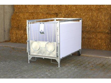 Náhradní PVC panel zadní, délka 97 cm