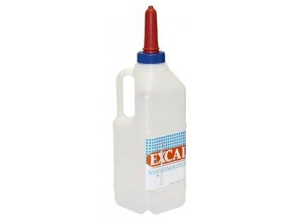 Dudlík samostatný pro 1485 2l krmnou lahev pro telata