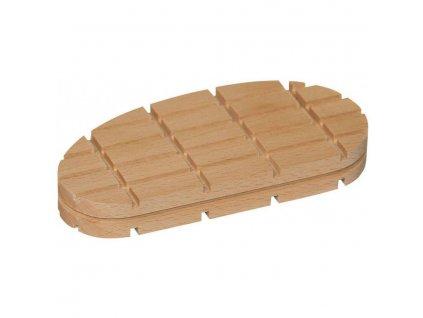 dřevěné špalíky