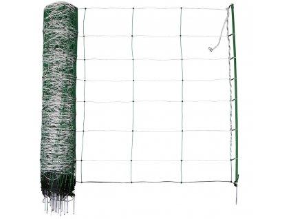 Ohradníková síť pro ovce TopLine Plus 90cm/jednoduchý hrot