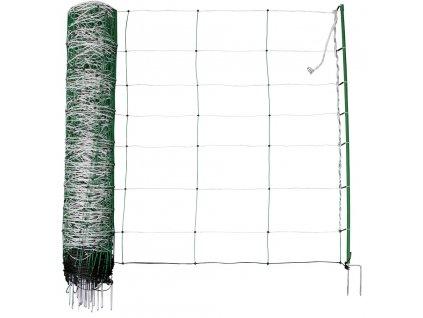 Ohradníková síť pro ovce TopLine Plus 108cm/dvojitý hrot