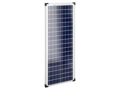 Solární panel 45W včetně regulátoru nabíjení
