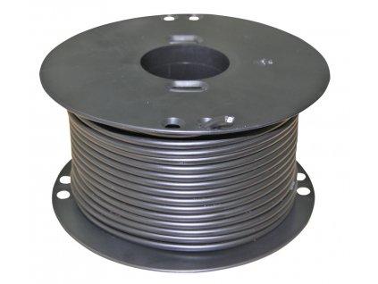 Kabel vysokonapěťový, podzemní, O 1,6mm, 100m