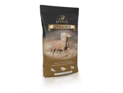Müsli pro koně Energys DYNAMIX, 20 kg