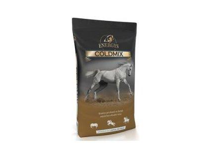 Müsli pro koně Energys COLDMIX, 20 kg