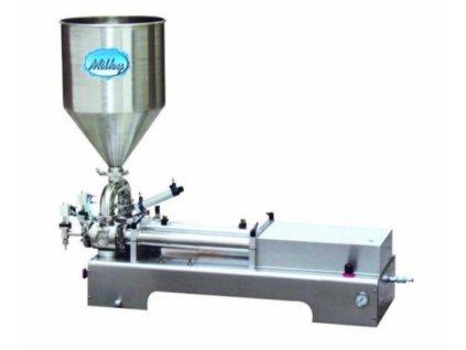 Plnička SGF 2 250-1000