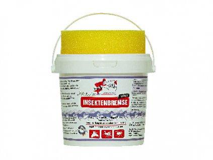 Odpuzovač much a komárů (Insektenbremse Lotion) 750 ml