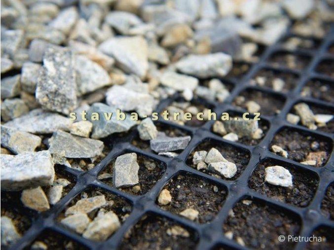 Geomříž výztužná tuhá dvouosá, POLGRID BiAx