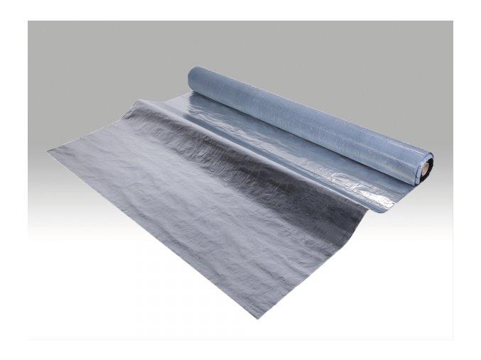 SOLID SD 3000 ALU, samolepicí parotěsná fólie pro ploché střechy