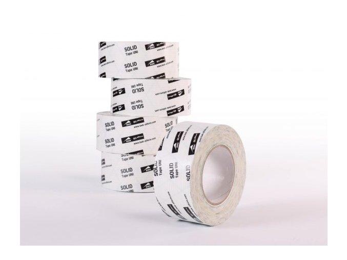Flex-Tape UNI, univerzální UV lepící páska, exteriér / interiér (Role (š x d) 100 mm x 25 m)