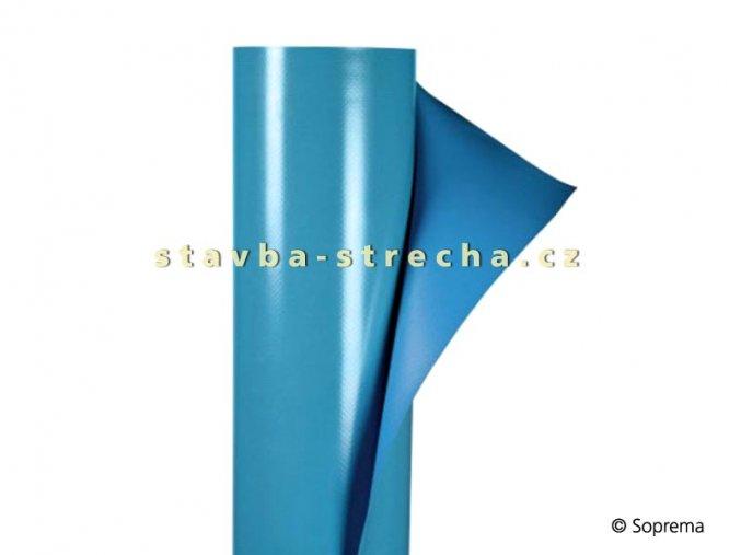 Bazénová PVC fólie, jednobarevná, FLAGPOOL NG Unicolor