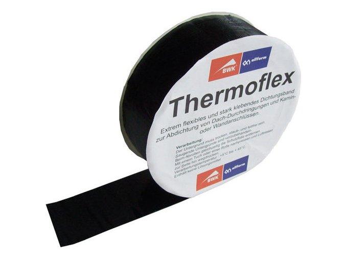 THERMOFLEX, butylkaučuková páska těsnící (Role (š x d) 150 mm x 10 m)