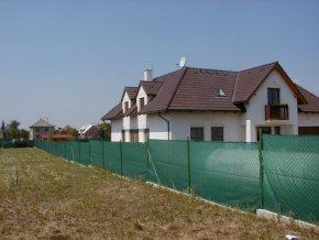 PK-PROTECT NET 150 UV, stínící textilie na ploty (Role (š x d) 1,8 x 50 m)