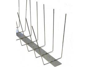 354 7 tbs 2 ochrana proti holubum ocelove hroty ochranna oblast 12 cm