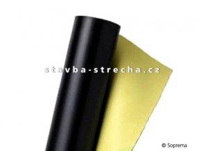 Hydroizolační PVC fólie, VINITEX SL