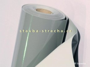 Hydroizolační PVC fólie, FLAGON CSL