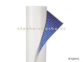 Bazénová PVC fólie, potištěná s lakovaným povrchem, SOPREMAPOOL DESIGN