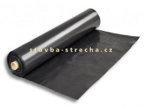 SEPATEN QR, fólie LDPE stavební a zahradnická černá