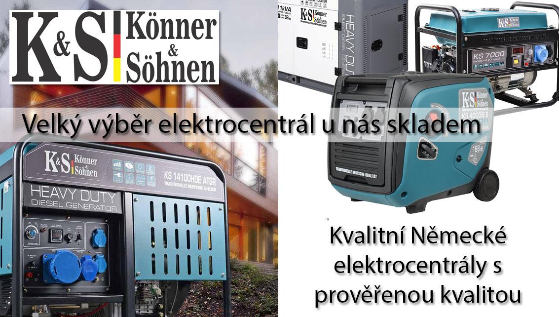 KS eletkrocentrály