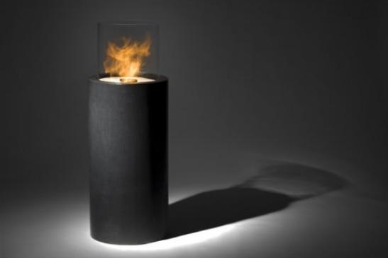 Glassfire