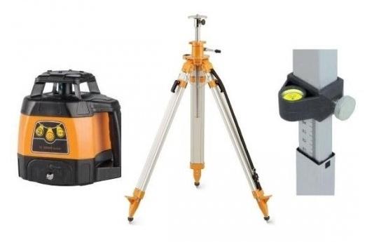 Lasery a měřící technika