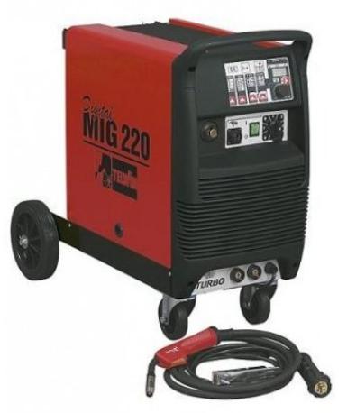 Svářečky CO2 (MIG)
