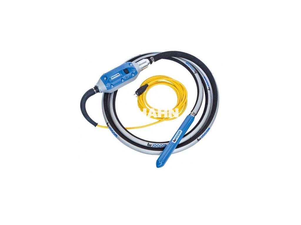 Vysokofrekvenční vibrátor WEBER IVUR 40  +