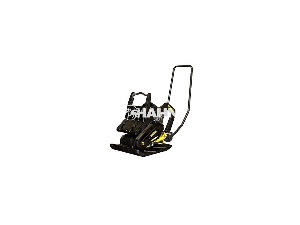 BOMAG Vibrační deska jednosměrná BP 25/50 D  +