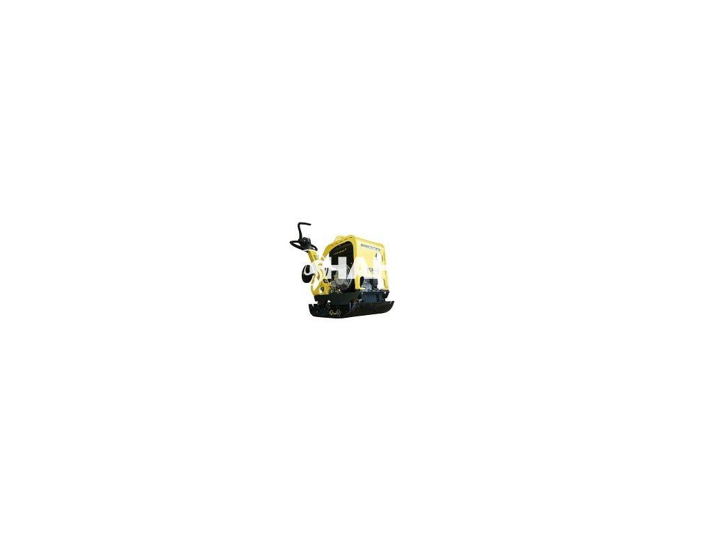 Vibrační deska obousměrná BPR 25/40  +