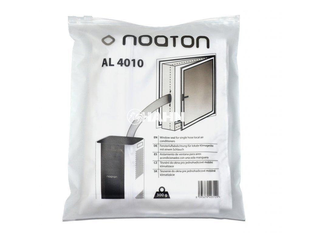 3332 noaton al 4010 tesneni oken pro mobilni klimatizace 4m