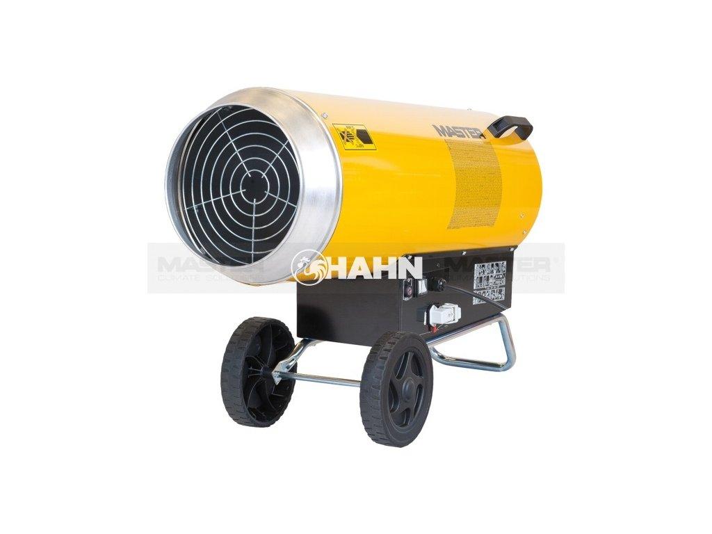 mobile gas heaters BLP 103 E