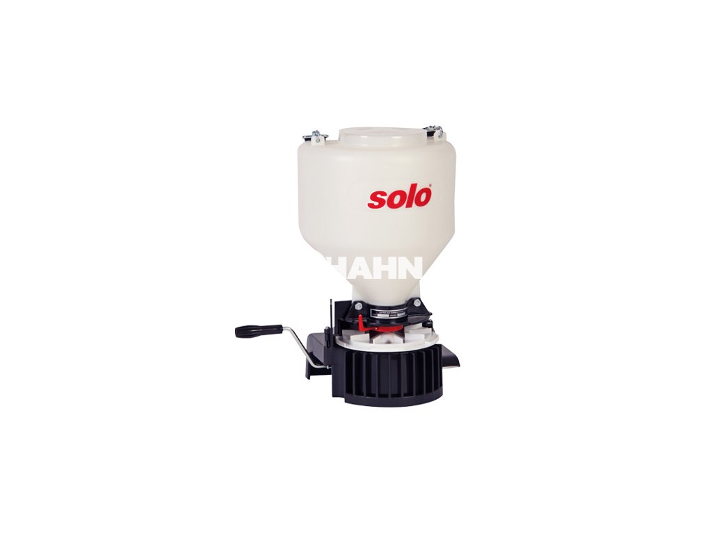 Rozhazovač granulátu  Solo 421 PRO