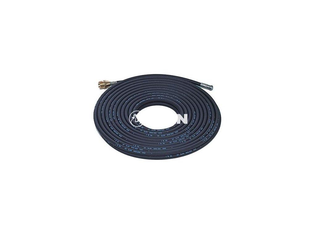 Kränzle hadice na čištění potrubí 40m