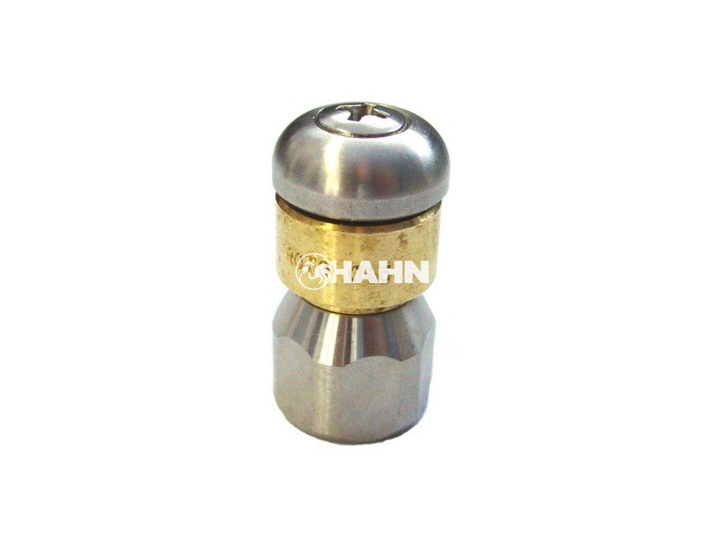 Kränzle kanalizační rotační tryska 055