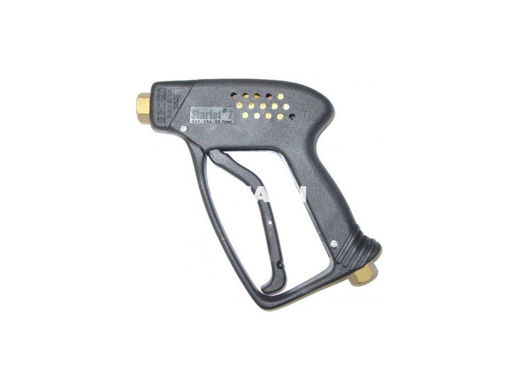 Kränzle vysokotlaká pistole Starlet 2 zkrácená