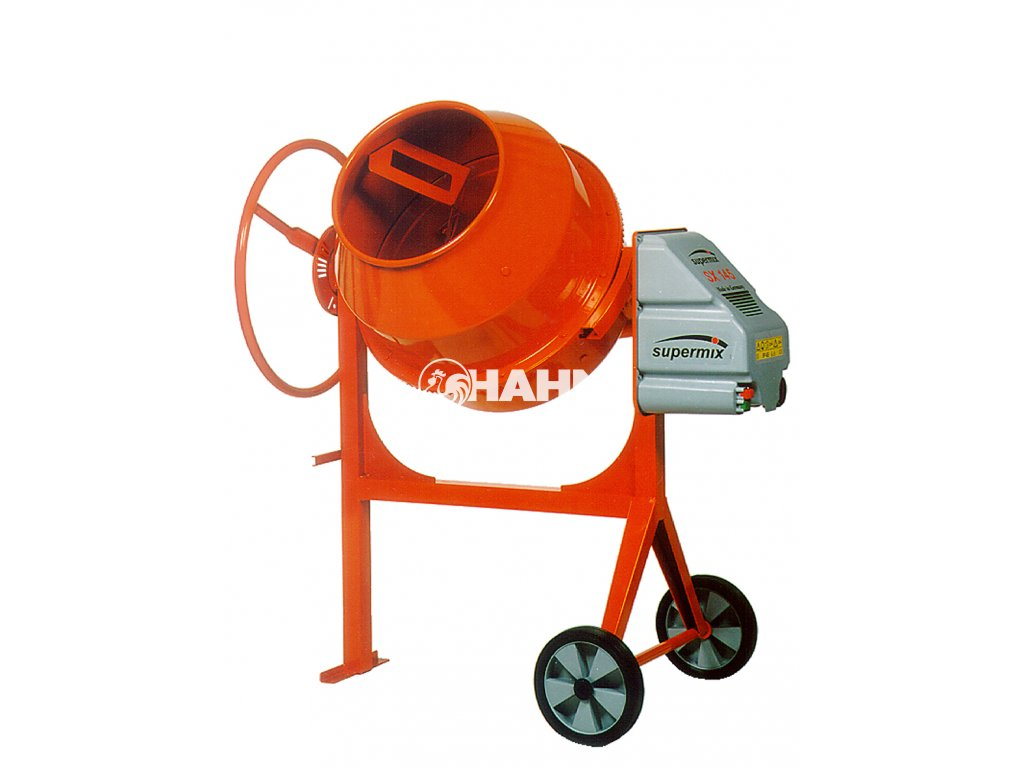 Stavební míchačka ATIKA SX 145 - 230V, 600W