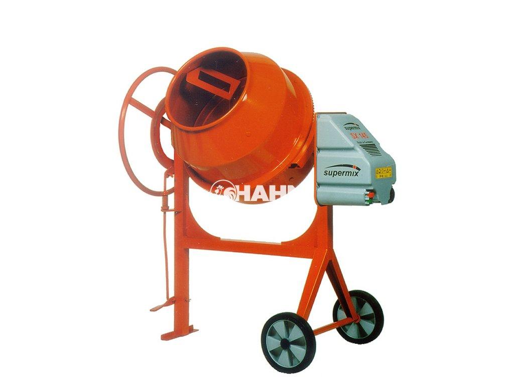 Stavební míchačka ATIKA SX 145 - 230V, 700W