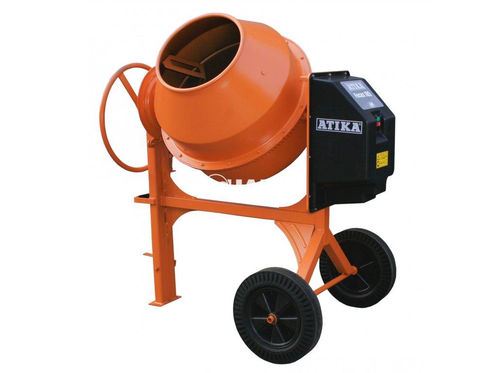 Stavební míchačka ATIKA Focus 185 - 400V, 750W  +