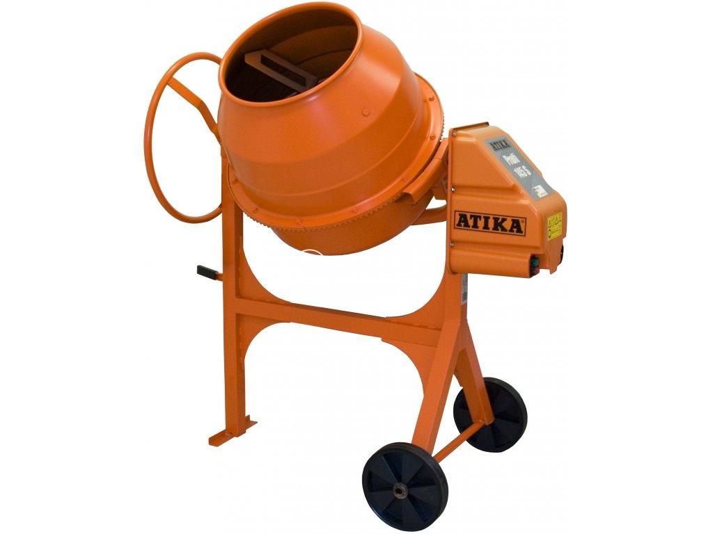 Stavební míchačka ATIKA Profi 145 S - 230V, 700W