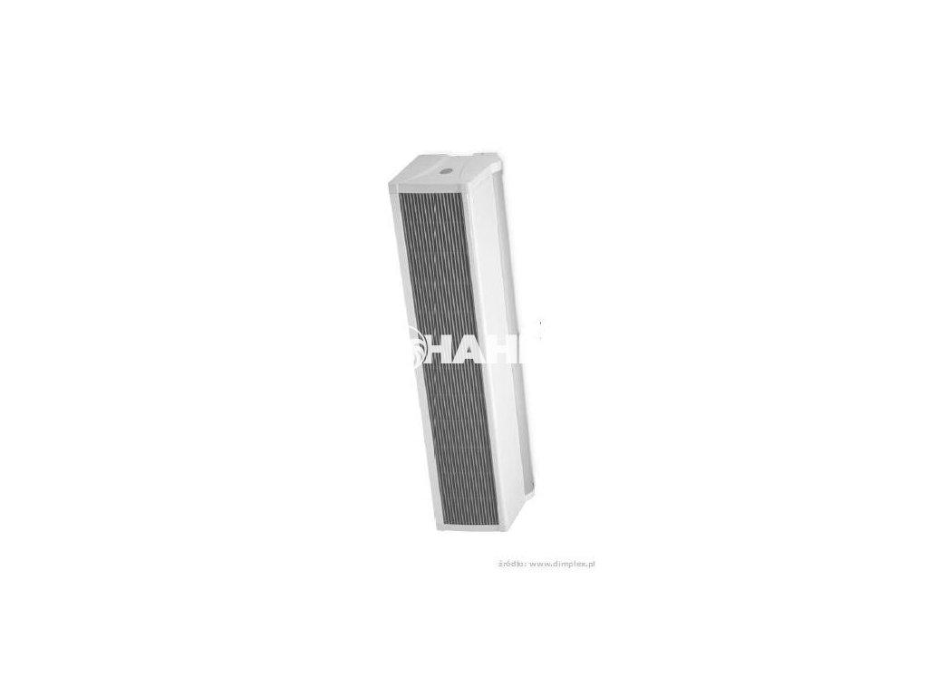 Vzduchová clona Dimplex - CAB 15 E vertikální velká (šířka 155,7 cm)  +