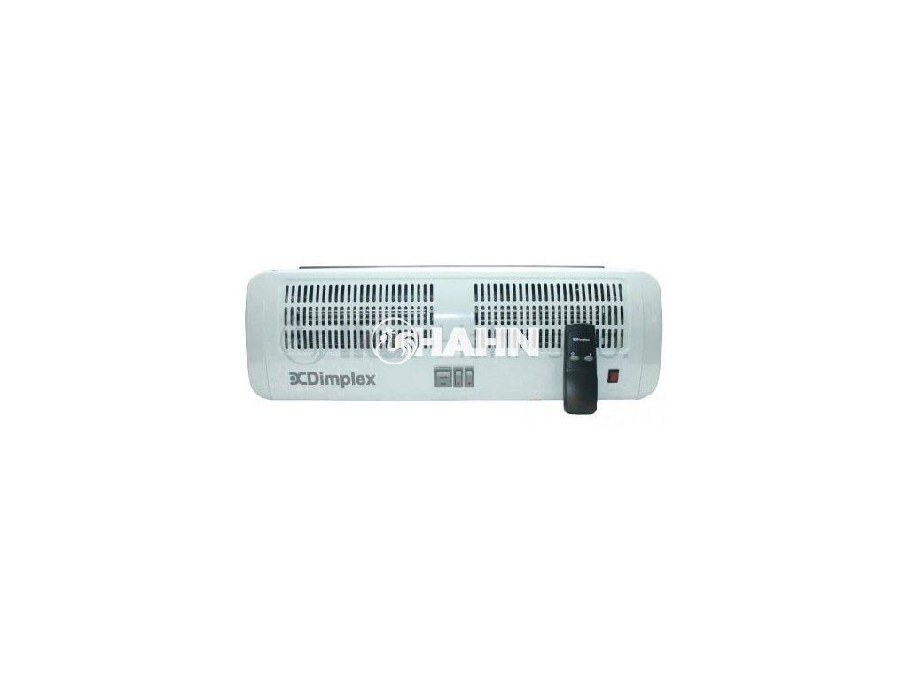 Vzduchová clona Dimplex - AC 3RN malá s dálk. ovládání (šířka 60,5 cm)